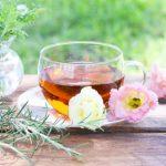 生理痛・PMSなどの女性のお悩みホルモンバランスを整えるハーブティー